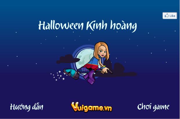 Halloween kinh hoàng