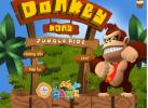 Game Khỉ đua xe 2