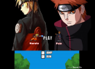 Game Naruto vs pain