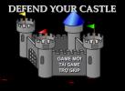 Game Bảo vệ thành trì
