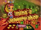 Game Cửa hàng trang sức