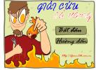 Game Giải cứu cá vàng