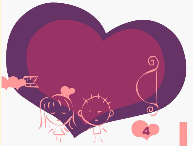 choi game mũi tên tình yêu