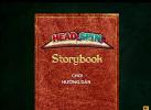 Game Quyển sách kỳ bí