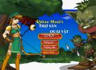 Game Thợ săn quái vật