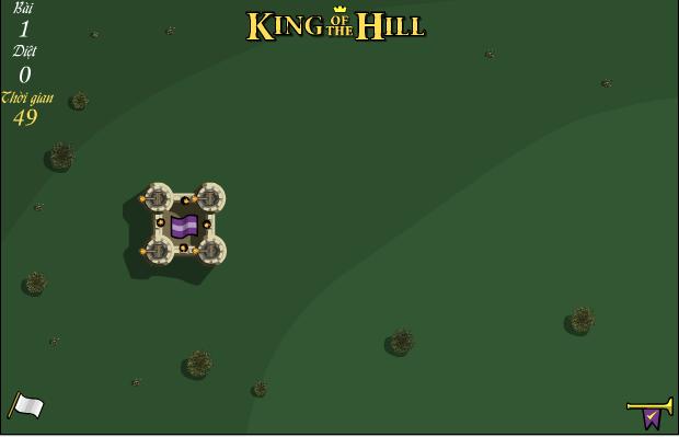 game bảo vệ lâu đài