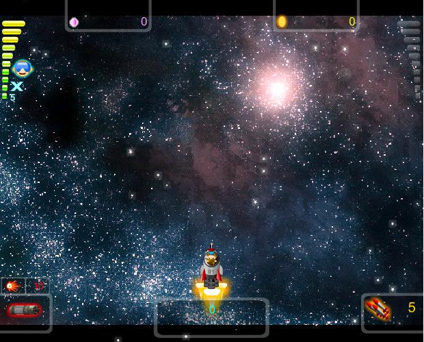 game phi thuyền không gian