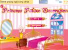 Game Phòng ngũ công chúa