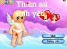 Game Thiên sứ tình yêu