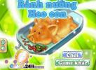 Game Bánh nướng heo con