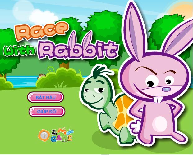 cuộc đua Rùa và Thỏ