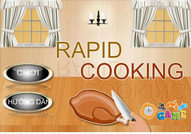 đầu bếp chuyên nghiệp