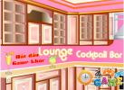 Game Học làm cocktail