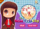 Game Salad trái cây