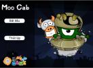 Game Taxi chở bò