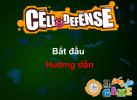 Game Tế bào đại chiến