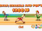 Game Thi chạy 1200m