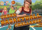 Game Thử thách bóng rổ