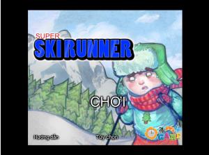 Game Chinh phục núi tuyết