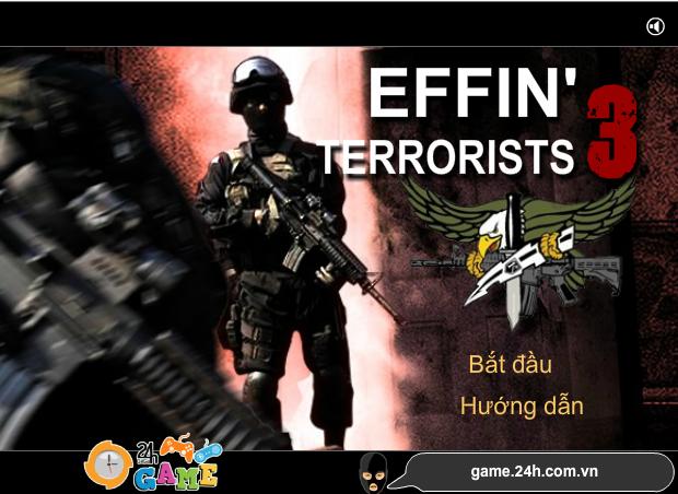 chống khủng bố 2