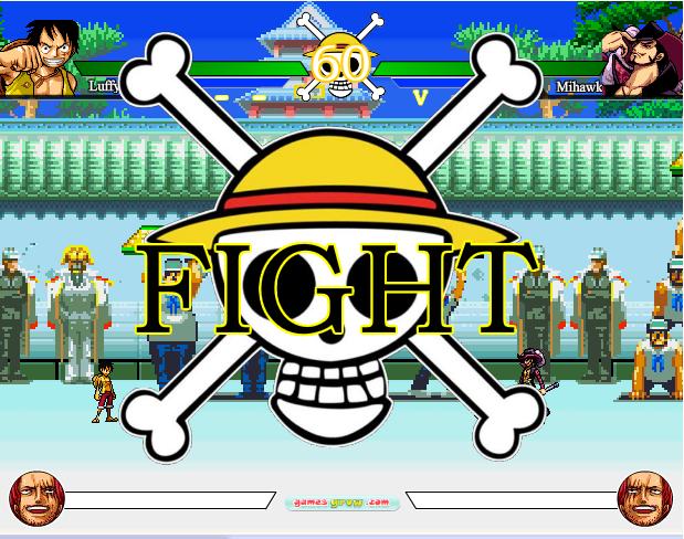 choi game đảo hải tặc online