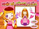Game Nhật ký công chúa