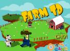 Game Phòng thủ nông trại