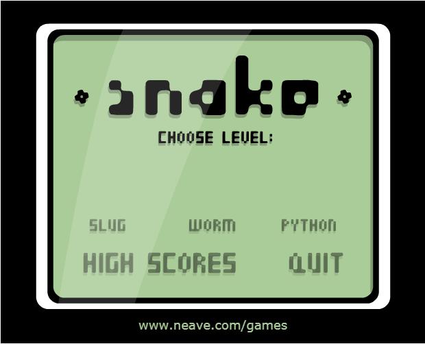 rắn săn mồi cổ điển