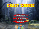 Game Zombie hỗn chiến