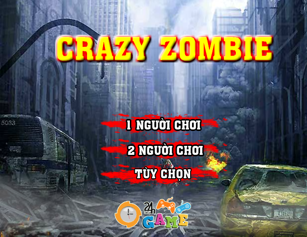 zombie hỗn chiến
