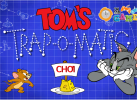 Game Bẫy chuột của mèo Tom