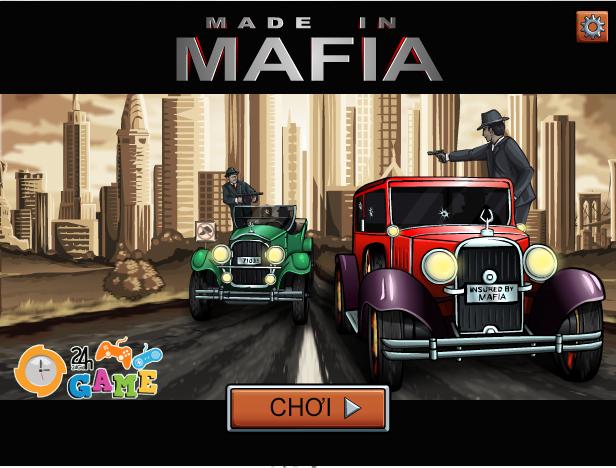 thử làm mafia