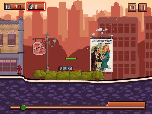 choi game thử làm mafia