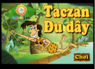 Game Taczan đu dây