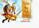 Game Dũng sĩ ong nhí