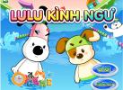 Game Lulu kình ngư