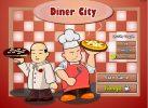 Game Dinner City
