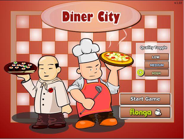 Dinner City