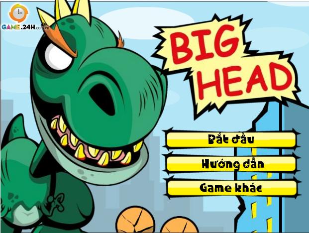 khủng long xổng chuồng