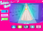 Game Thời trang cưới