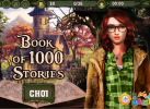Game Cuốn sách bí ẩn
