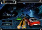 Game Đua xe ngoài vũ trụ
