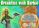 Game Nấu ăn Cùng Barbie