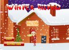 Game Nhà Hàng Giáng Sinh