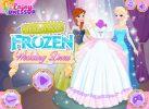 Game Thiết kế váy cưới