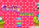 Game Vận chuyển trái cây