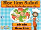 Game Đầu bếp siêu đẳng