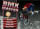Game Biểu diễn BMX