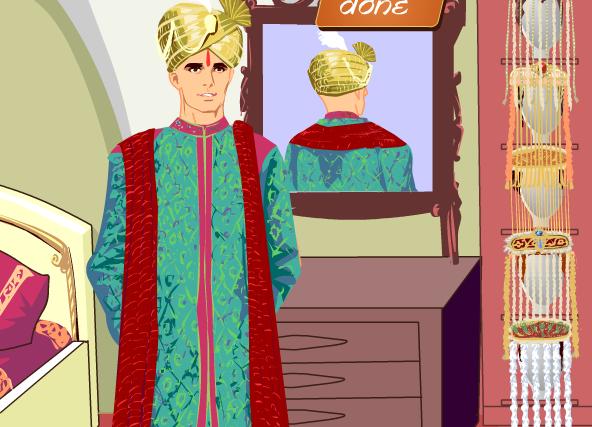 game thời trang Ba Tư