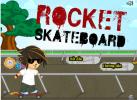 Game Thử sức trượt ván